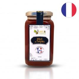 Miel de sapin de France 500g