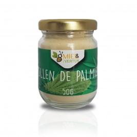 Pollen de palmier 100% naturel