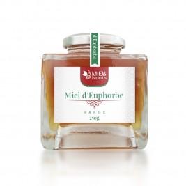Miel d'euphorbe (darghmous)...