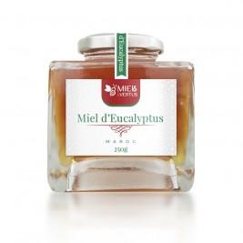 Miel d'eucalyptus du Maroc...