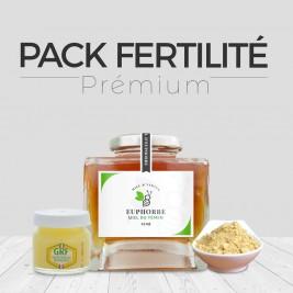Pack Fertilité Premium