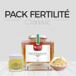Pack Fertilité Classique