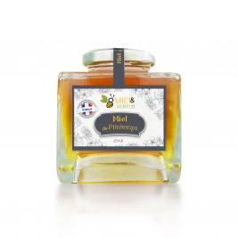 Miel de printemps de France