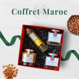 Coffret Maroc