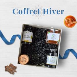 Coffret Hiver