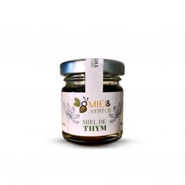 Miel de Thym du Maroc - 50g