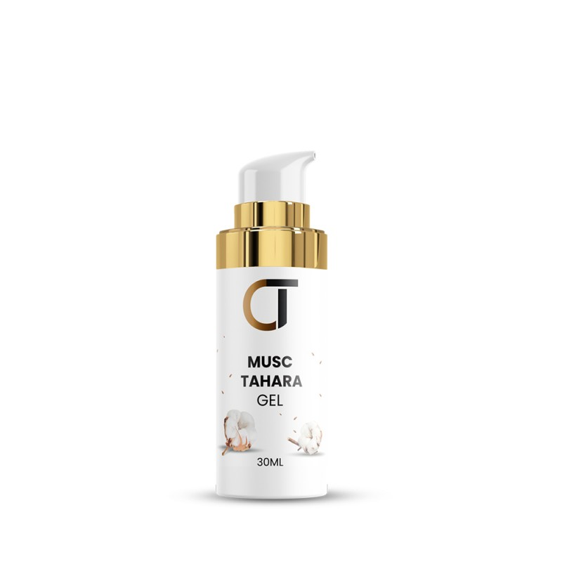 Crème parfumante au Musc Tahara