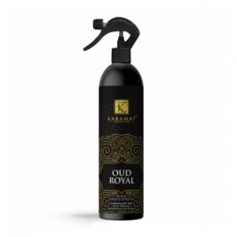 Oud Royal Karamat Collections - Parfum d'intérieur