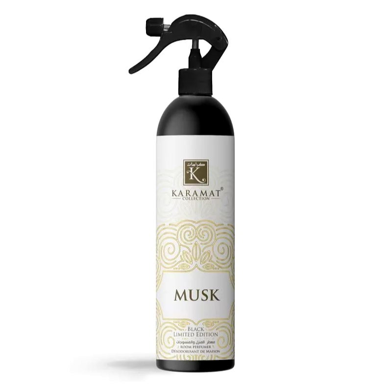 Musk Karamat Collections - Parfum d'intérieur