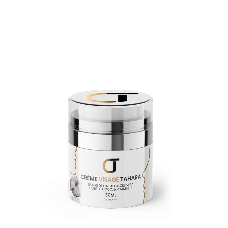 Crème pour le corps (hydrate & parfume) au Musc Tahara