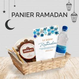 Panier Ramadan