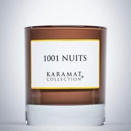 Bougie parfumée 1001 nuits...